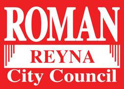 Roman Reyna